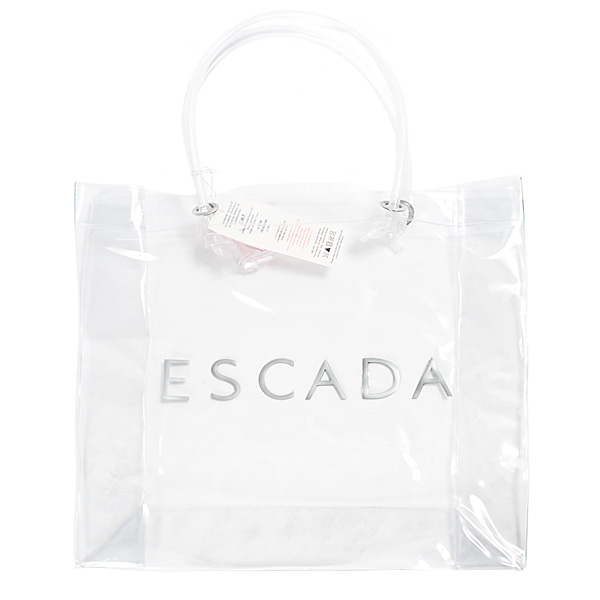 QueenB - Bags and accessories - trendy transparent shopping-bag
